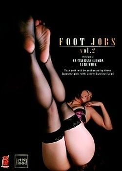 Foot Jobs Vol 2