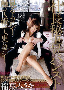 Misaki Inaba - Panty Hose
