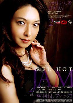 Red Hot Jam Vol.2 : Yuuki Tsukamoto・Rin Satomi