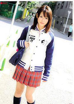Natsumi Kato - REC 80