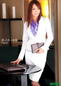 Magnificent Beautiful Secretary File 05