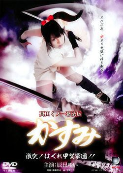 Sanada Kunoichi Clash! -Kasumi Ninja Girl Secret Theory