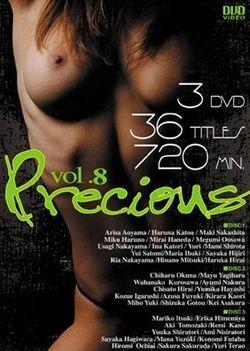 Precious Vol 8