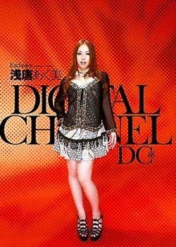 DIGITAL CHANNEL DC86