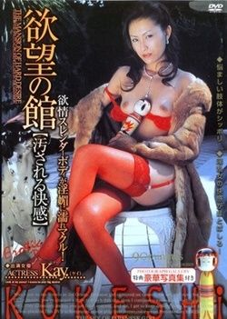 KOKESHI Vol.3 The Mansion Of Hard Desire