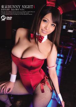 Rion Nishikawa - Bunny Night 4