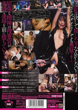 Saki Kouzai - Secret Female Investigator
