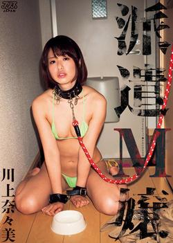 Kawakami Nanami - Dispatch Miss M