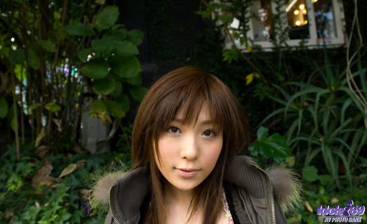 Rin Sakuragi